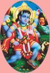 बटुक भैरव-002